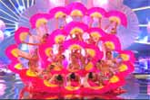 Jasmine Flowers Dance Group Puts On A Beautiful Performance - America's Got Talent 2014