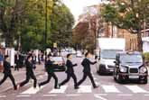 Slow-Mo Choreography Tour Through London by Genki Sudo & 'World Order'